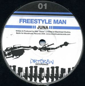 DIRT 003 - DIRT CREW Recordings